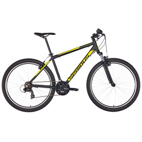 Serious Rockville MTB Hardtail 27,5'' yellow/black